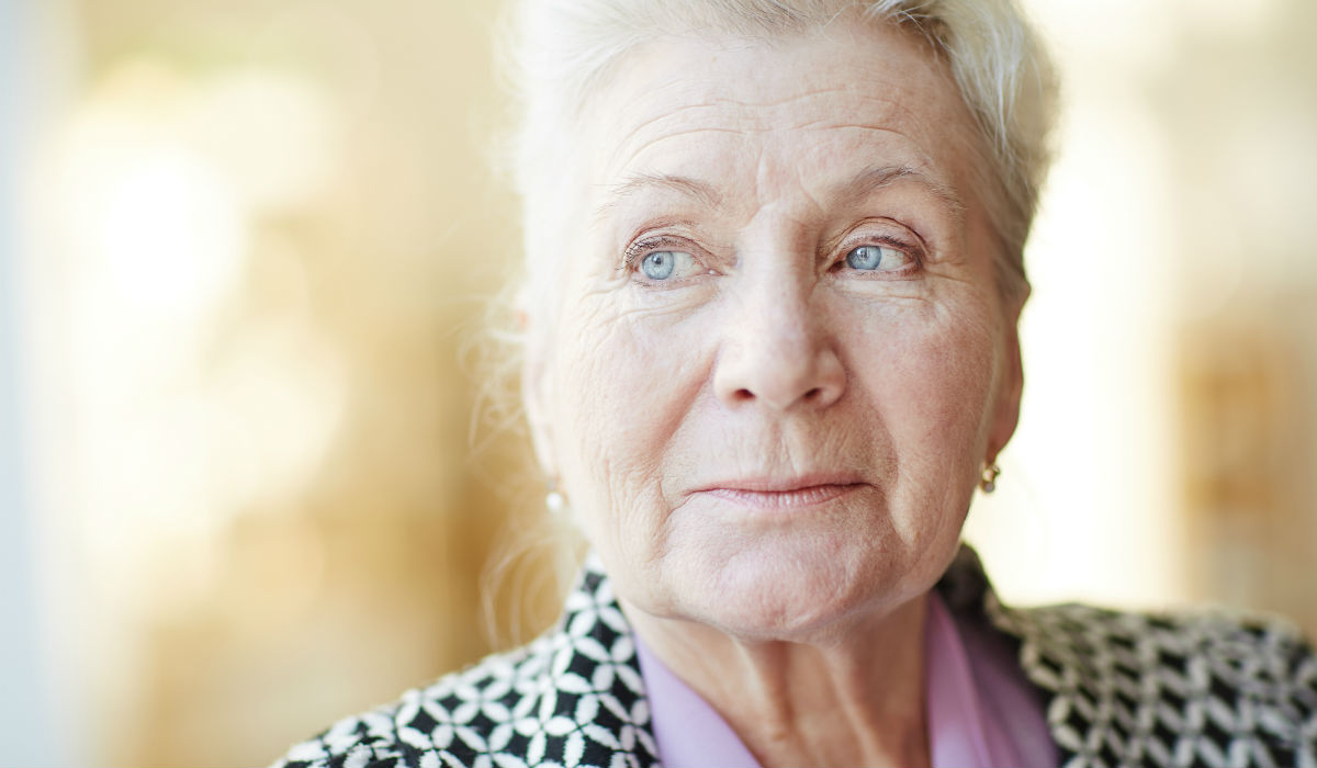 How To Cope With Your Parent's Memory Loss