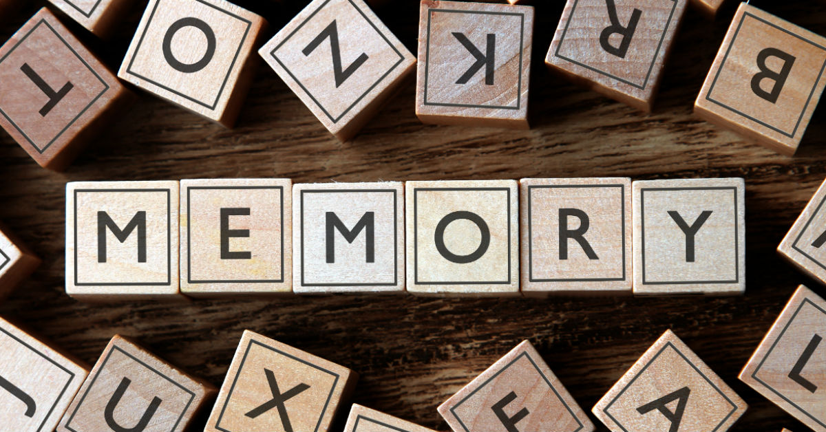 What 30 and 40 Year Olds Can Do Now to Improve Their Memory Later