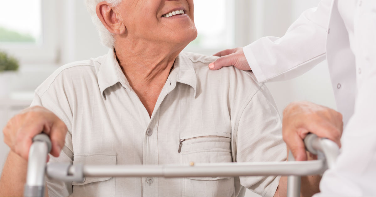 Assisted Living – 40 Years of Improvements