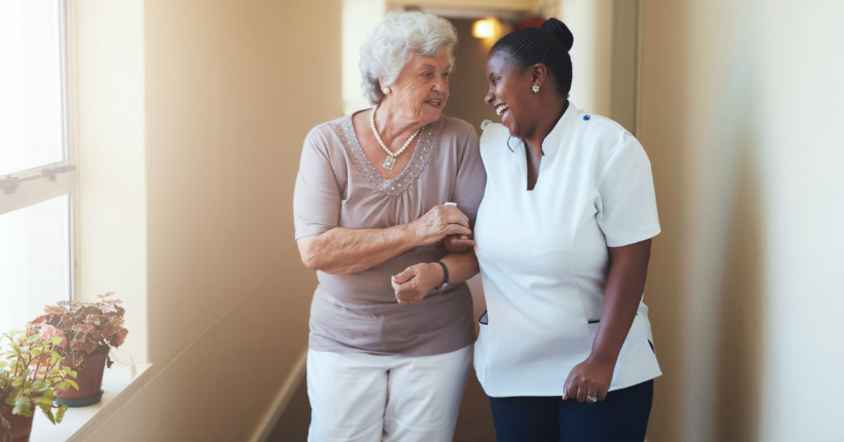 What Assisted Living Expenses Are Tax Deductible?