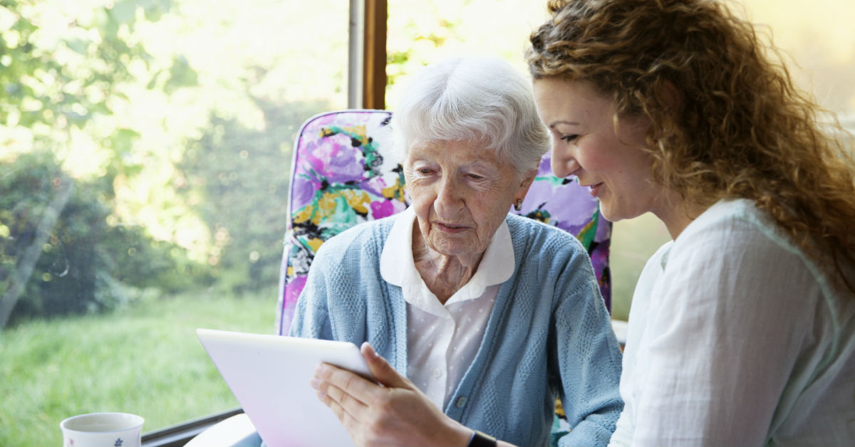 When Is Memory Care The Best Choice