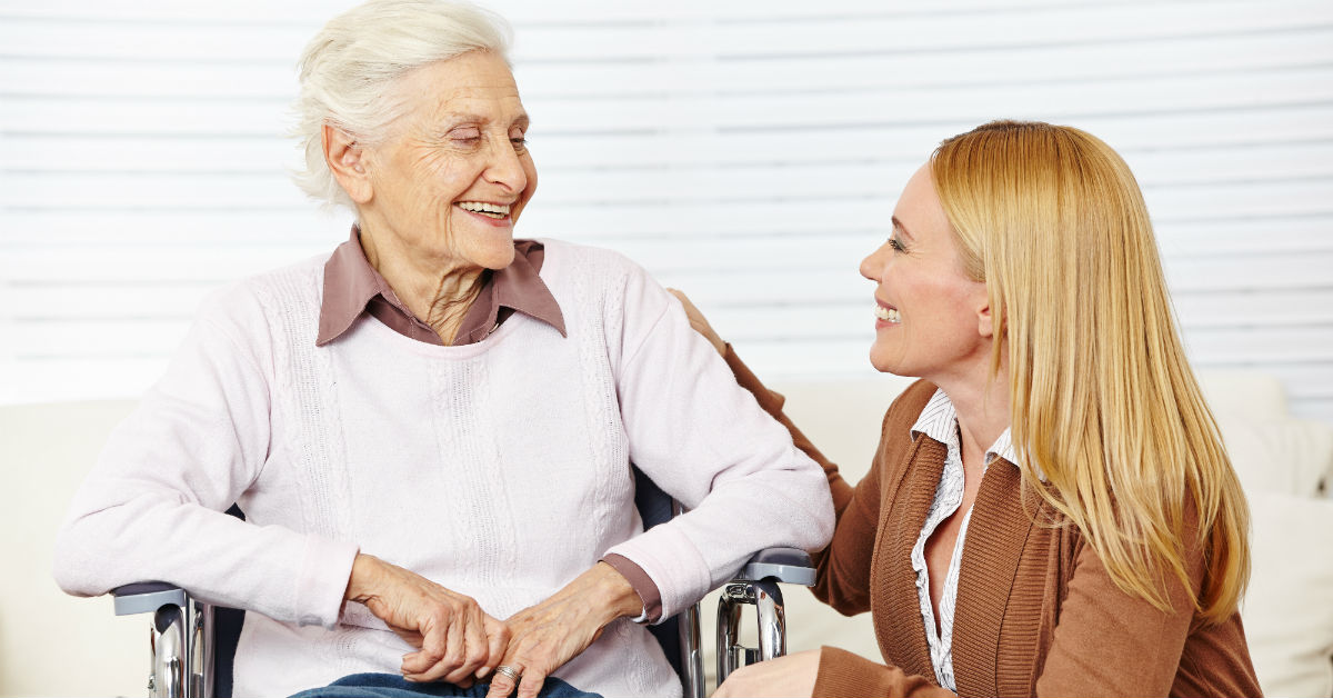 What To Look For In Your Parents' Memory Care Services