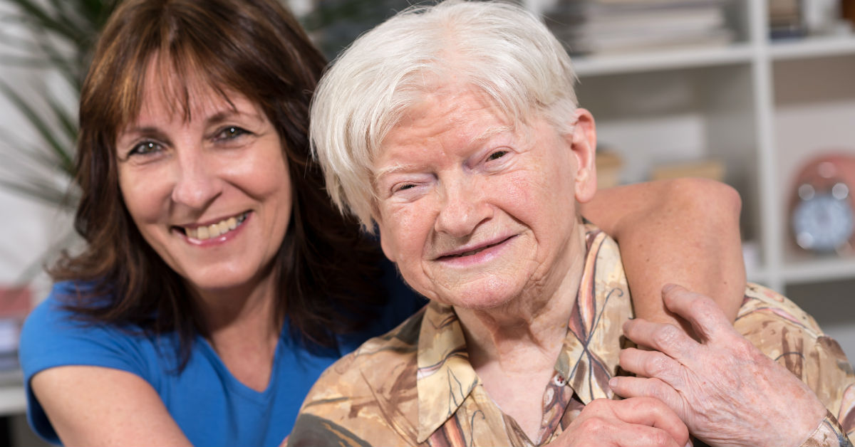 Sending Your Loved One To Ashford Assisted Living Center